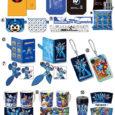 Die exklusiven Gegenstände werden während des Goods Festa in teilnehmenden 14 Läden verkauft. Unter anderem wird es T-Shirts, Tote Bags, Tassen und...