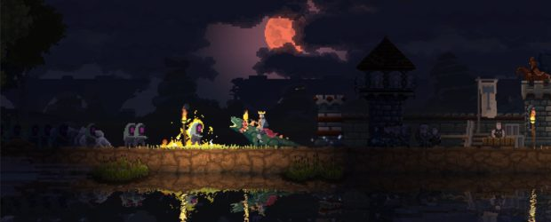Entwickler Raw Fury hat die Veröffentlichung von Kingdom Two Crowns für Nintendo Switch, PS4, Xbox One und PCs auf den 11. Dezember 2018 datiert.