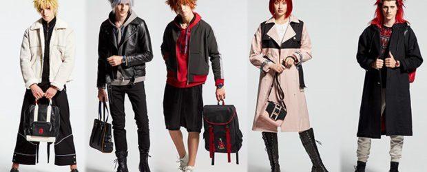Dabei können Fans aus einer Vielzahl von Artikeln auswählen, so stehen unter anderem Jacken, Rucksäcke, Uhren, Halsketten, Geldbörsen und Smartphone...