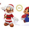 Neben dem Santa-Kostüm wird es auch die 8-Bit Mario Cap geben. Sie bringt den originalen Super-Mario-Bros-Look ins Spiel. Mit stolzen 9.999 Münzen ist...