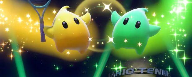 Wer im Januar an einem Online-Turnier zu Mario Tennis Aces teilnimmt, erhält als Belohnung Luma als neuen spielbaren Charakter. Danach kommen alle...
