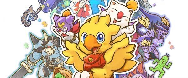 Neben einem weiteren Video hat Square Enix einige neue Informationen zu Chocobo's Mystery Dungeon: Every Buddy!  enthüllt. Der heutige Artikel stellt...