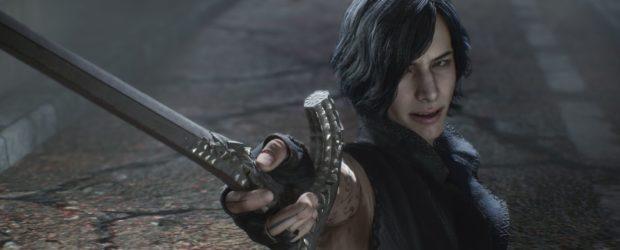 Capcom hat einen neuen Trailer zu Devil May Cry 5 veröffentlicht. In diesem wird der neue spielbare Charakter V und seine Kampffertigkeiten vorgestellt.