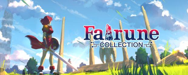"""Manchmal darf es auch gerne simpel und kurz sein – wie es bei Fairune der Fall ist. Fairune ist ein charmantes kleines """"Action""""-RPG im niedlich-minimalistischen..."""