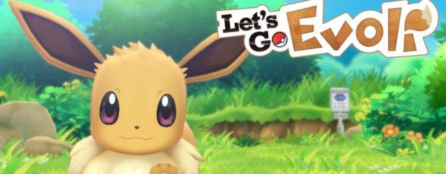Nachdem vor einem Jahr mit Pokémon Ultrasonne und Ultramond die letzten Pokémon-Editionen für Nintendo 3DS veröffentlicht wurden, bescheren uns...