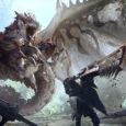 Monster Hunter ist meine Passion und Nemesis zugleich. Sollte ich je zugrunde gehen, liegt es entweder an der großen Ekstase oder dem Frust...