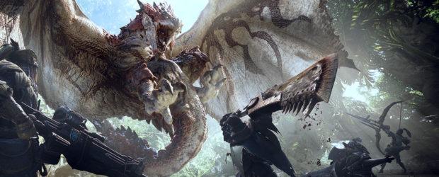 Schleicht euch im Assassin's-Creed-Style an die Monster heran! Bis zum 10. Januar 2019 könnt ihr zwei ganz besondere Items im Spiel erbeuten.