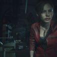 Resident Evil gruselt sich nach ganz oben.