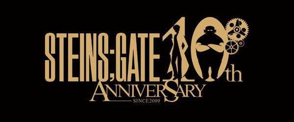 5pb. hat ein Logo zu Steins;Gate veröffentlicht, um den kommenden 10. Geburtstag der Visual-Novel-Serie zu feiern. In Japan wurde der erste Ableger...