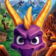 """1998 schuf Insomniac Games mit """"Spyro the Dragon"""" einen Plattformer und eine Figur, deren Popularität, ähnlich der von Crash Bandicoot..."""