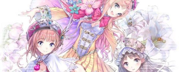 Die Alchemistinnen Rorona, Totori und Meruru bestreiten ihre Abenteuer erneut. Sind die Spiele ein überflüssiger Luxus oder empfehlenswert?