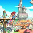 """Was als Kickstarter-Kampagne unter dem Namen Flying Hamster II: Knight of the Golden Seed begann, wurde zu einem Sequel von Segas Reihe """"Wonder Boy""""."""