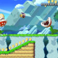 Es handelt sich dabei um eine überarbeitete Fassung des vorerst letzten Teils der 2D-Subreihe New Super Mario Bros., der ursprünglich 2012...