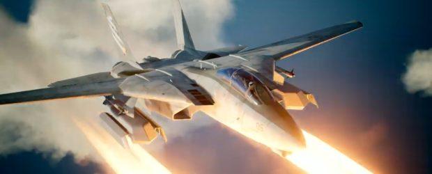 Mit Ace Combat 7 schwingt sich Bandai Namco erneut in die Lüfte. Unser Luftgeschwader schließt sich an und prüft die Simulation auf Herz und Nieren.