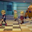 Nippon Ichi Software hat neue Charaktere aus dem Videospiel Destiny Connect vorgestellt, zu denen Truth, Dumpty und Aria gehören. Dazu geht der Entwickler...