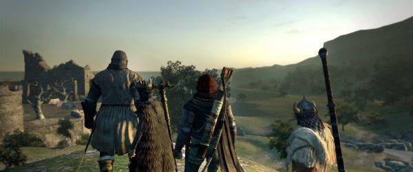 Das Action-Rollenspiel Dragon's Dogma: Dark Arisen wird am 23. April für Nintendo Switch erscheinen. Dark Arisen enthält neben dem Originalspiel auch alle...