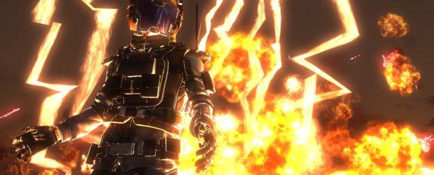 JPGames wurde zwangsrekrutiert, auf Linie getrimmt und als Kanonenfutter… als Retter der Menschheit für euch an die Front geschickt. Unser Test!