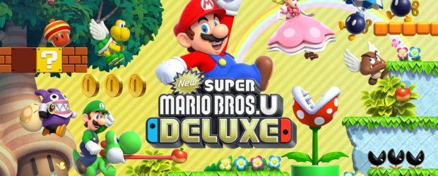 Zu den Heimkonsolen Nintendos, die eher semi-erfolgreich waren, zählt wohl bekanntermaßen das Wii-U-System. Durch den jetzigen Erfolg...