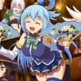 Entergram hat das Intro zu KonoSuba: God's Blessing on this Wonderful World! The Labyrinth of Hope and Gathering of Adventurers! veröffentlicht. Das...