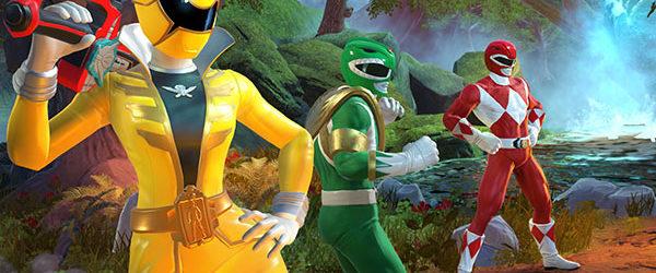 Dank nWay gibt es heute zwei neue Trailer zum kürzlich enthüllten Fighting-Game Power Rangers: Battle for the Grid. Dabei gibt es...