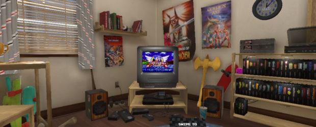 Es gab mal eine Zeit, in der SEGA selbst Konsolen hergestellt hat. Aus dieser Zeit stammen die Spiele der SEGA Mega Drive Classics. Im Test!