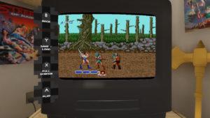 SEGA Mega Drive Collection
