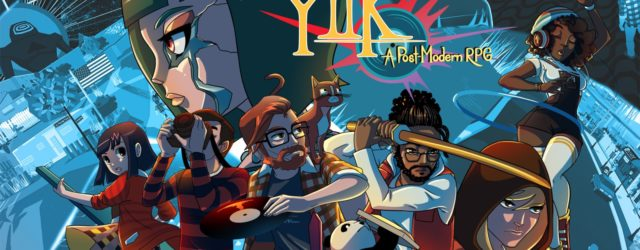Nach vielen Jahren wurde YIIK: A Postmodern RPG veröffentlicht. Erwartet euch eine Apokalypse oder ein charmantes Videospiel? Wir haben den Titel getestet.