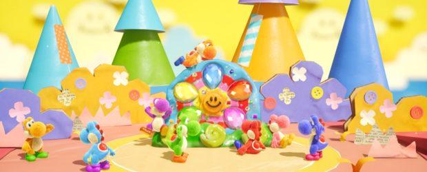 In diesem neuen Abenteuer mit den niedlichen Dinos für Nintendo Switch geht es einfach nur darum, eine gute Zeit zu haben, egal ob man den...