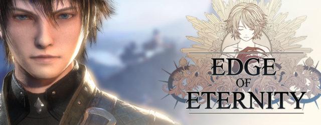 Edge of Eternity befindet sich bereits seit einiger Zeit im Early Access. Wir haben uns das JRPG nun genauer angesehen. Unsere Eindrücke zum Spiel!