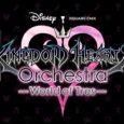 Diesmal auch mit Songs aus Kingdom Hearts III.