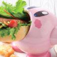 Kirby-Fans aufgepasst! Das Themencafé rund um die rosa Knutschkugel öffnet im Februar zum dritten Mal in Japan seine Türen. Das Auge isst mit!