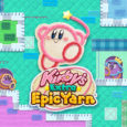 """Ursprünglich 2011 für Nintendo Wii erschienen, feiert das wollig-putzige Abenteuer mit """"Kirby und das extra magische Garn"""" ein Comeback auf 3DS."""