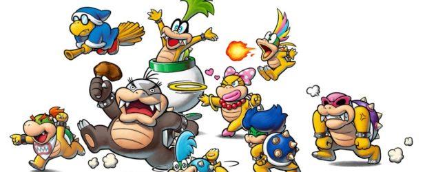 In der Neuauflage für Nintendo 3DS erwartet euch eine neue Perspektive.