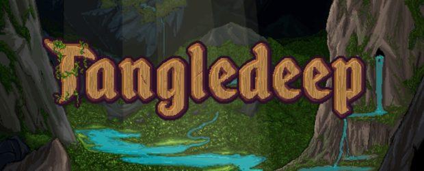 Tangledeep findet den Weg von PCs auf Nintendo Switch.