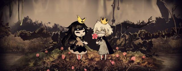 Mit hübschem Artdesign und ausgefallenen Gameplay-Ideen will The Liar Princess and the Blind Prince für ein wenig Aufmerksamkeit sorgen.