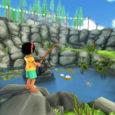 Chibig Studio hat eine Kickstarter-Kampagne zu Summer in Mara gestartet. In diesem niedlichen Spiel kann man sich um seine eigene Insel kümmern...