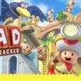 Captain Toad fordert Verstärkung für seine Abenteuer.