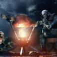 Die Questreihe ist aufgebaut wie eine Aufgabe in The Witcher 3.