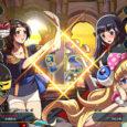Laut SNK wird SNK Heroines: Tag Team Frenzy am 21. Februar für PCs via Steam veröffentlicht. Das Fighting Game ist bereits weltweit für Nintendo Switch...