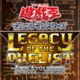 In Japan soll Yu-Gi-Oh! Legacy of the Duelist: Link Evolution am 25. April für Nintendo Switch im Nintendo eShop erscheinen. Das Spiel enthält über 9.000...