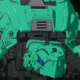 Zoids ist in Japan eine recht erfolgreiche Marke. In erster Linie handelt es sich um Modellbaukästen. Die darin enthaltenen Roboter sind äußerlich an...