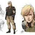 Derzeit arbeitet er an Left Alive von Square Enix.