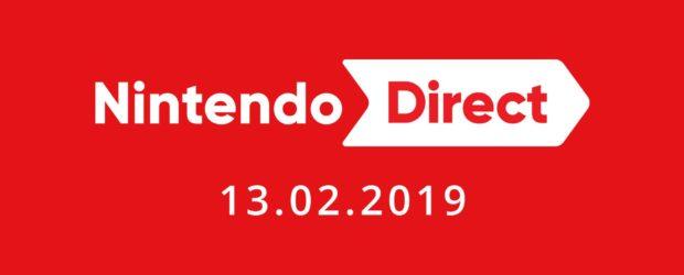 Im Zentrum des Videos wird Fire Emblem: Three Houses stehen, das bereits vorab namentlich genannt wird. Das Spiel soll noch im Frühjahr 2019 für...