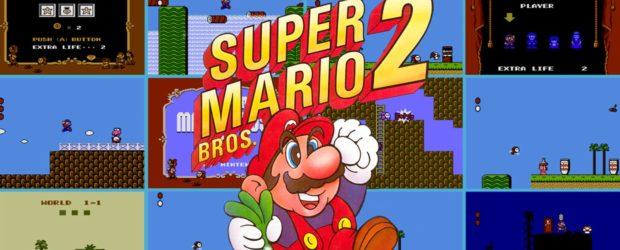 Rettet mit Nintendos Helden die Welt!