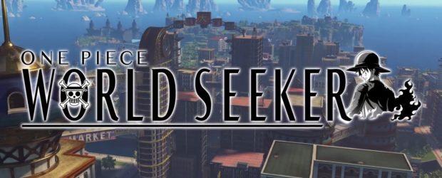 Zum 20-jährigen Jubiläum der Strohhutpiraten lockt One Piece World Seeker die Fans erstmals in eine offene Spielwelt. Hält das Spiel, was es verspricht?
