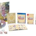 NIS America hat den Inhalt der limitierten Edition zu Atelier Lulua: The Scion of Arland vorgestellt, die ihr bereits im europäischen Onlinestore für die...