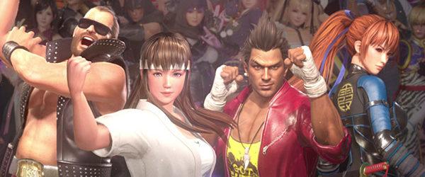 Diese Free-to-play-Version ist für PlayStation 4, Xbox One und PCs erhältlich, dabei werden die Charaktere Kasumi, Hitomi, Diego und Bass geboten.
