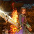Eine Switch-Konsole im Dragon-Quest-Design gibt's auch.