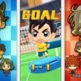 Level-5 hat Inazuma Eleven SD (vorläufiger Titel) für iOS und Android angekündigt. Das Onlinespiel beruht auf dem japanischen Spiel Ohajiki, einem traditionellen...