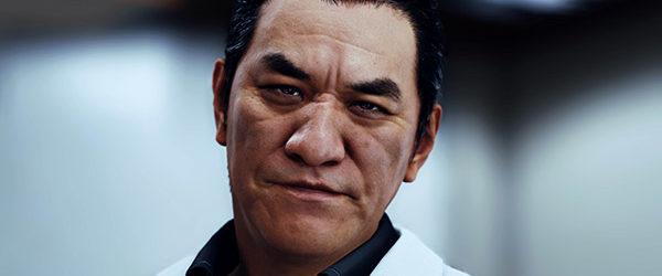 Er spielte die Rolle des Kyohei Hamura im Spiel.